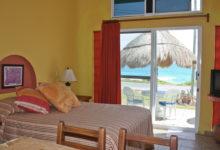 Casitas del Mar, accommodation rental Isla Mujeres